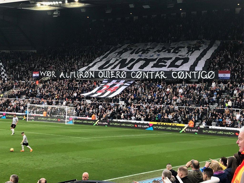 Nelson Rene's photo on Newcastle