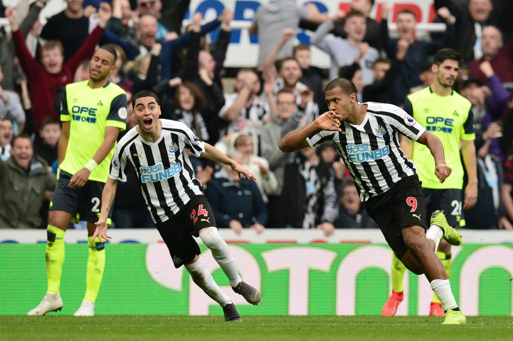SportsCenter's photo on Newcastle
