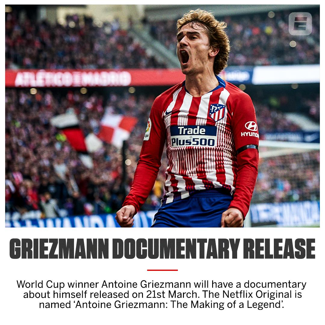 086421a5a4a5 antoine griezmann world cup winner and tv star