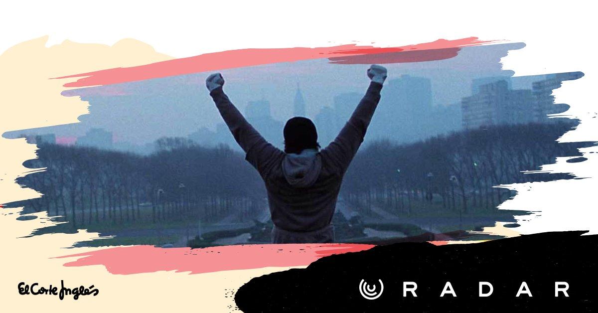 Rocky Balboa Encuéntralo Entrenamientos Rocky Balboa