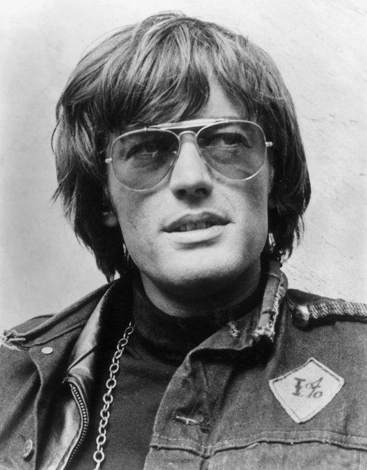 Happy birthday to Peter Fonda