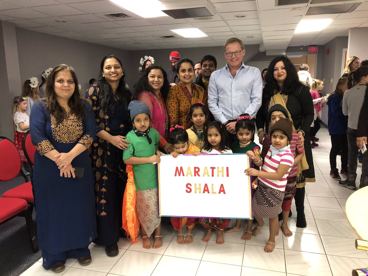 I had a wonderful time celebrating Mother Language Day hosted by the International and Heritage Languages Association! It was a special day full of new friendships, spectacular performances, and delicious food! #ableg #abed