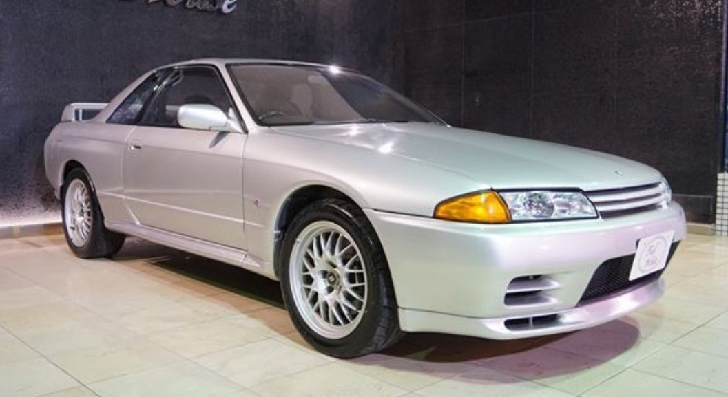 '94 GTR Vspec II. MT. 32k km/19k mi. 63k USD. Questions or quotes- PM or jeremy@zapautoexport.com.  #Nissan #Skyline #GTR #R32 #jdm #export #cars #worldwide #japanese #auto #industry #supercars #luxurycars #classiccars #japan #auction #10x #success #service #racing #speed #wheels
