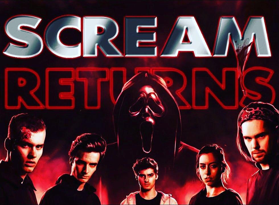 screammtv hashtag on Twitter