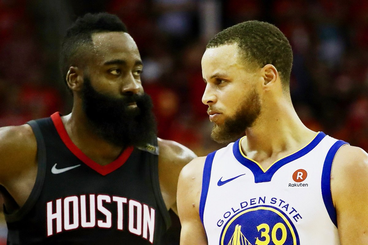 """🗣 """"I hate going to that building.""""  🗣 """"[It's] a team that cost us our dreams.""""  🗣 """"It's tough to erase [the memory of last year] because you knew you had that chance.""""  The Rockets are still haunted by last year's Warriors  https://t.co/TtvWauezug"""