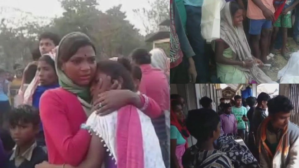 #AssamHoochTragedy: Death toll rises to 110, state govt announces compensation of Rs 2 Lakh https://t.co/BNcD3xE5fn