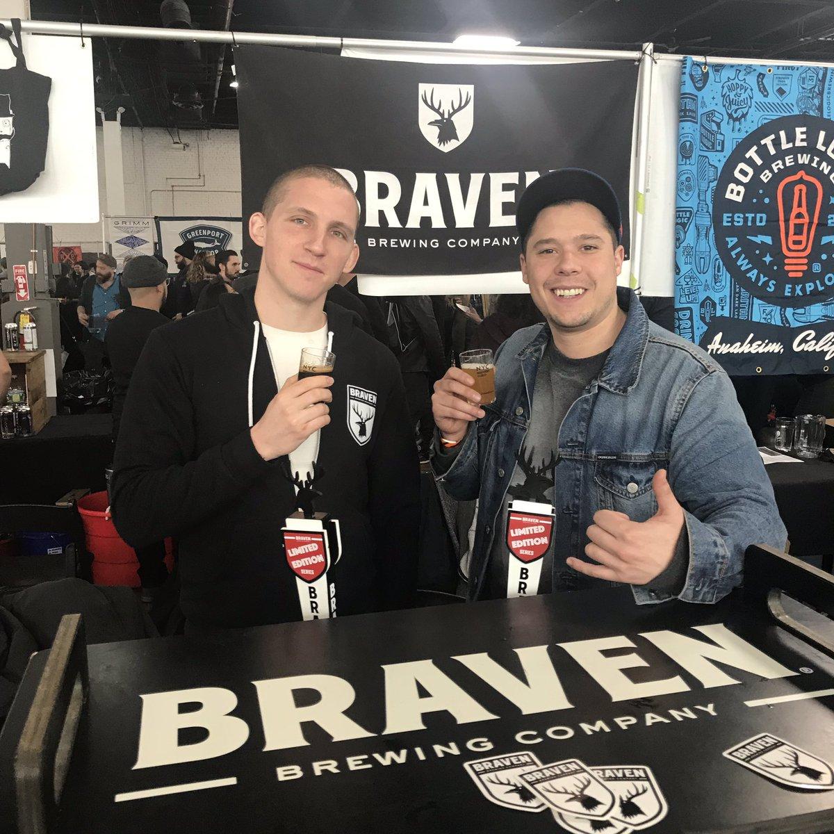 Braven Brewing Co  (@BravenBrewing) | Twitter