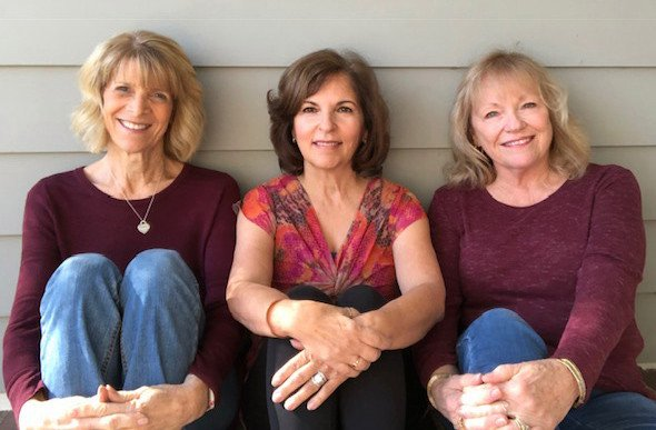 "Getting older with style (and laughter): Meet the team from Santa Clarita's ""Ma'am Talks"" You Tube channel  https://t.co/HPYHrc379w"