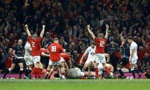 Da iawn cymru 👏 🏴 👏 #6nations2019