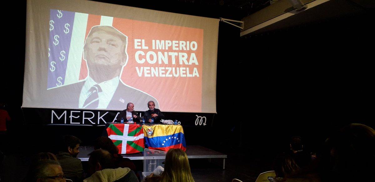 Maduro: Si algo me pasa, ¡retomen el poder y hagan una revolución más radical! - Página 8 D0HHtPZW0AIGXO3
