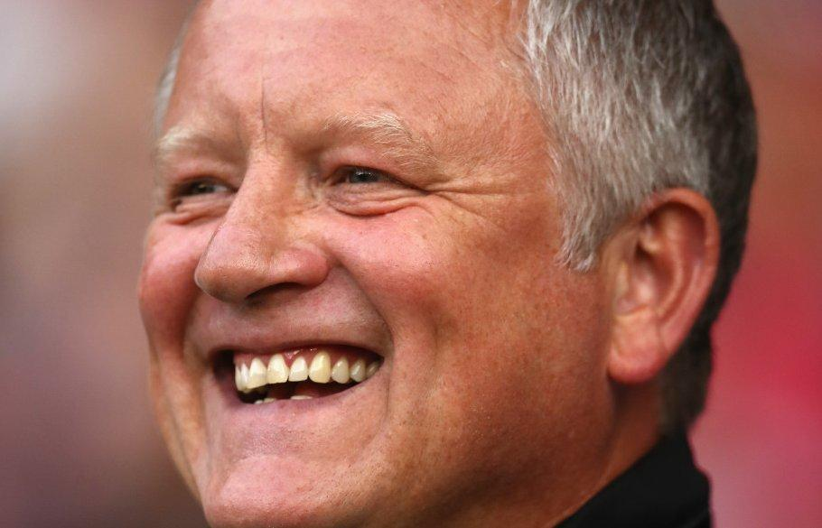 Sheffield United appointed Chris Wilder after finishing 11th in League One.   Since hiring him, they've won 341 points from 176 games.   That's seen them win League One, finish 10th on their return to the Championship & now become genuine title contenders.    ⚔️#twitterblades ⚔️