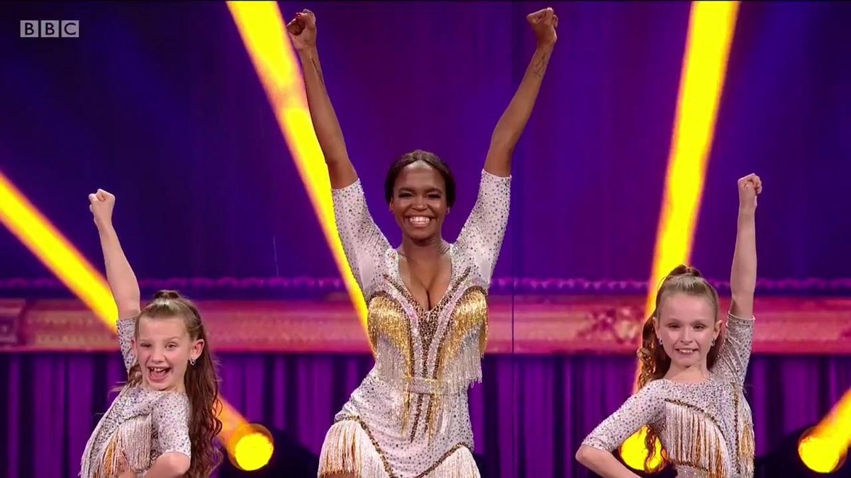 when you finally get your inbox down to 0 #GreatestDancer