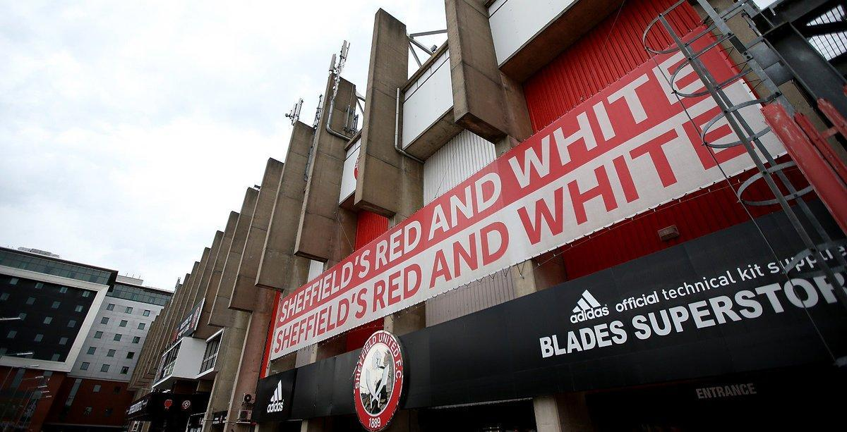 In the last month, Sheffield United have travelled to Norwich, Aston Villa and West Brom.  They've come away from those games with five points, extended their unbeaten run to six and moved above Leeds into second.  Chris Wilder's Blades.  #twitterblades