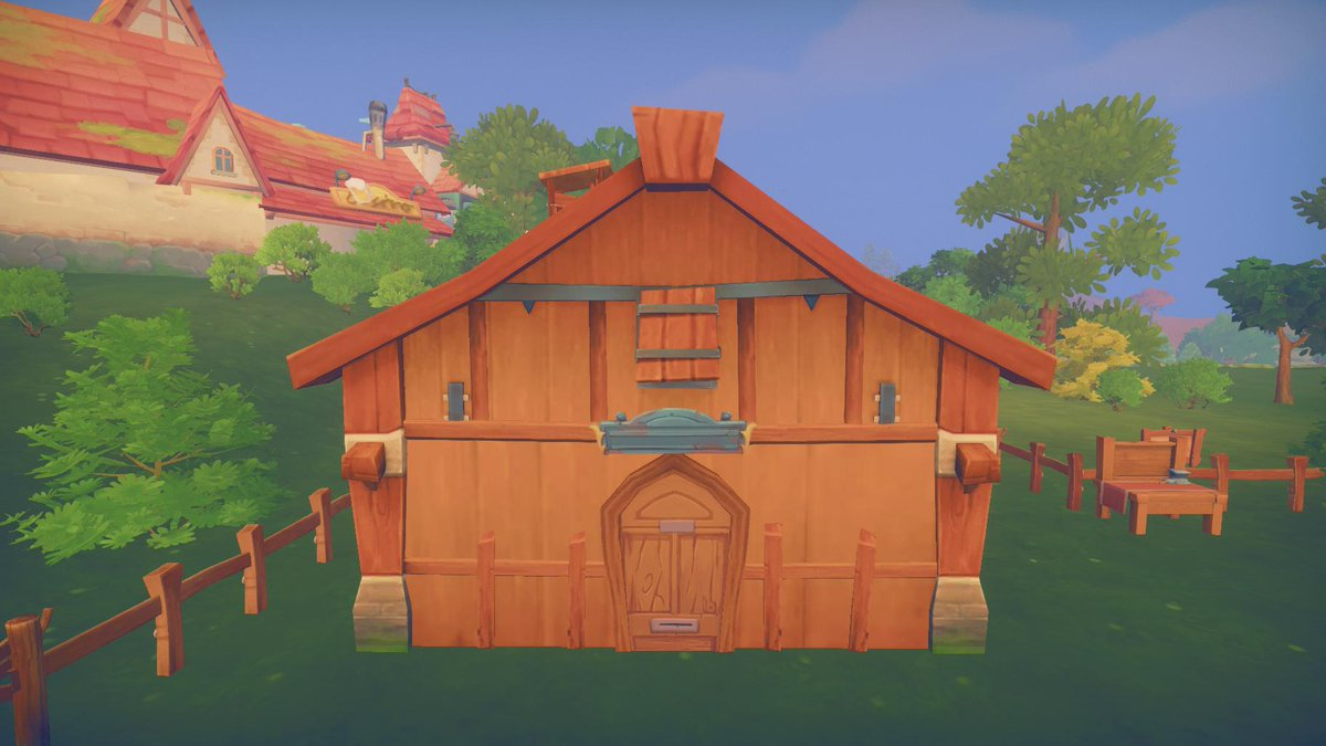 The CookieCannon is locked and loaded!    http:// twitch.tv/agentconrad  &nbsp;    #MyTimeatPortia  Hopefully fixed the issue but its time to carry on the story of Jack Cookie and his quest to fix the old MadCookies Workshop! Also discussing twitch and twitter  #westreamers #SupportSmallStreamers<br>http://pic.twitter.com/iDFyg0HsJX