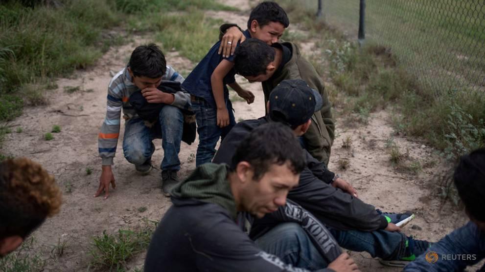 Democrats pursue subpoenas on Trump separations of immigrant families https://t.co/ivOJLq3jUo