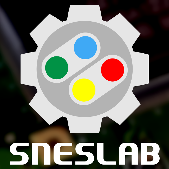 Introducing SNESLab, a proposal for a unified SNES ROM