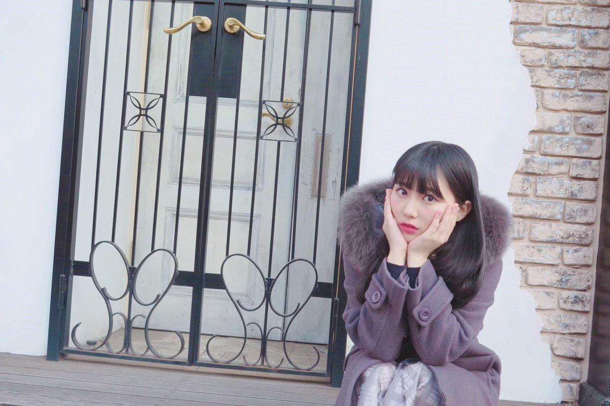 HKT田中美久さん「急遽プライベートで乃木坂のコンサートに行けることになりました」