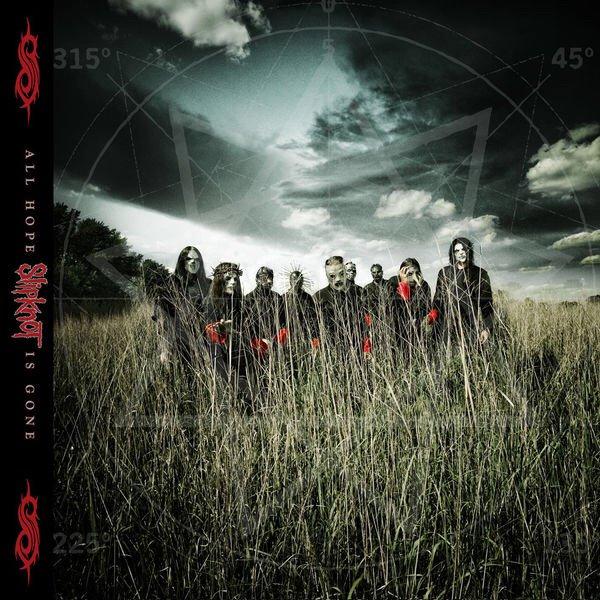 Gematria (The Killing Name) by Slipknot Happy Birthday, Chris Fehn!