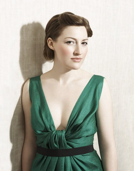 Happy Birthday Kelly Macdonald!