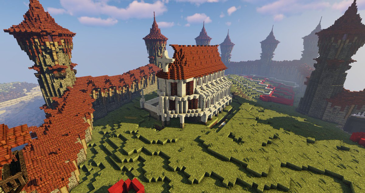 conquest reforged server