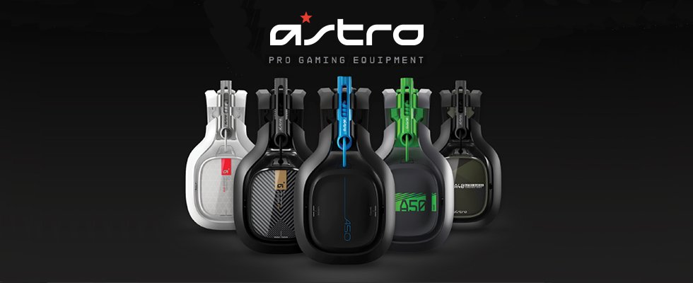Alright guys this month GIVEAWAY:  Astro A40 Headphones (Any Console)  How to Enter:  FOLLOW x RETWEET  (Winner announced 1st Week of March)