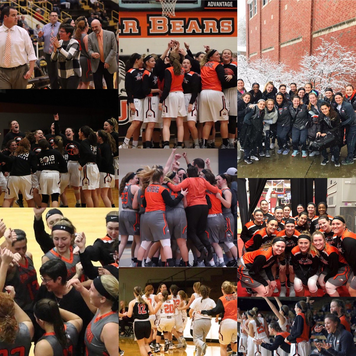 What a ride it has been. Everyone counted us out early but we stayed together the ENTIRE season. We want to thank all of our ONU family for the love and support they've given us this year. We are so grateful for this incredible journey and sad to see it end! #BetterTogether<br>http://pic.twitter.com/ClW6EfDUCK