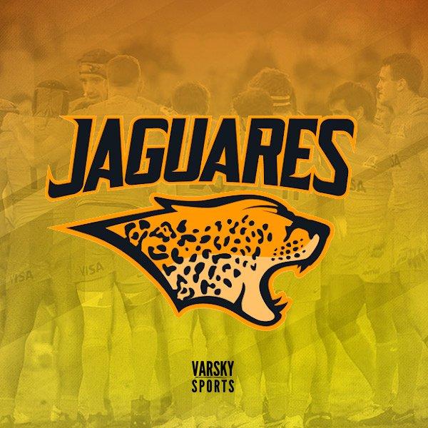 FINAL! Triunfo con bonus de #Jaguares en el #SuperRugby 🏉! Venció a Bulls 27-12. @ICBCArgentina Sponsor Oficial