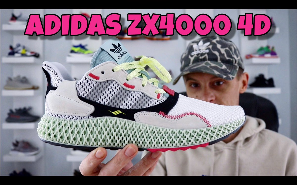 0b8114eeb  Adidas  zx4000  4d  YourSneakersAreDope  YouTube  HereToCreate  https   youtu.be xS -44FqRso pic.twitter.com ZCTfi1w4xT