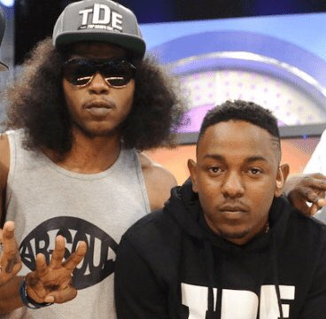 Happy 32nd Birthday To Ab-Soul!