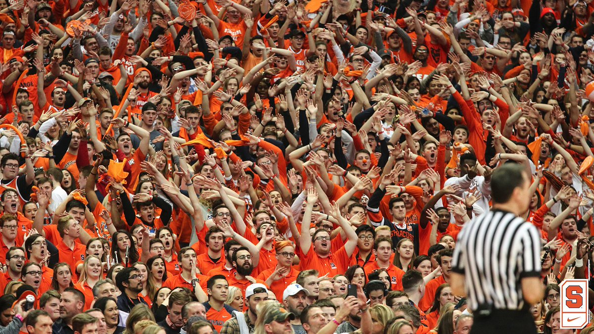 Syracuse Basketball Cuse Mbb Twitter