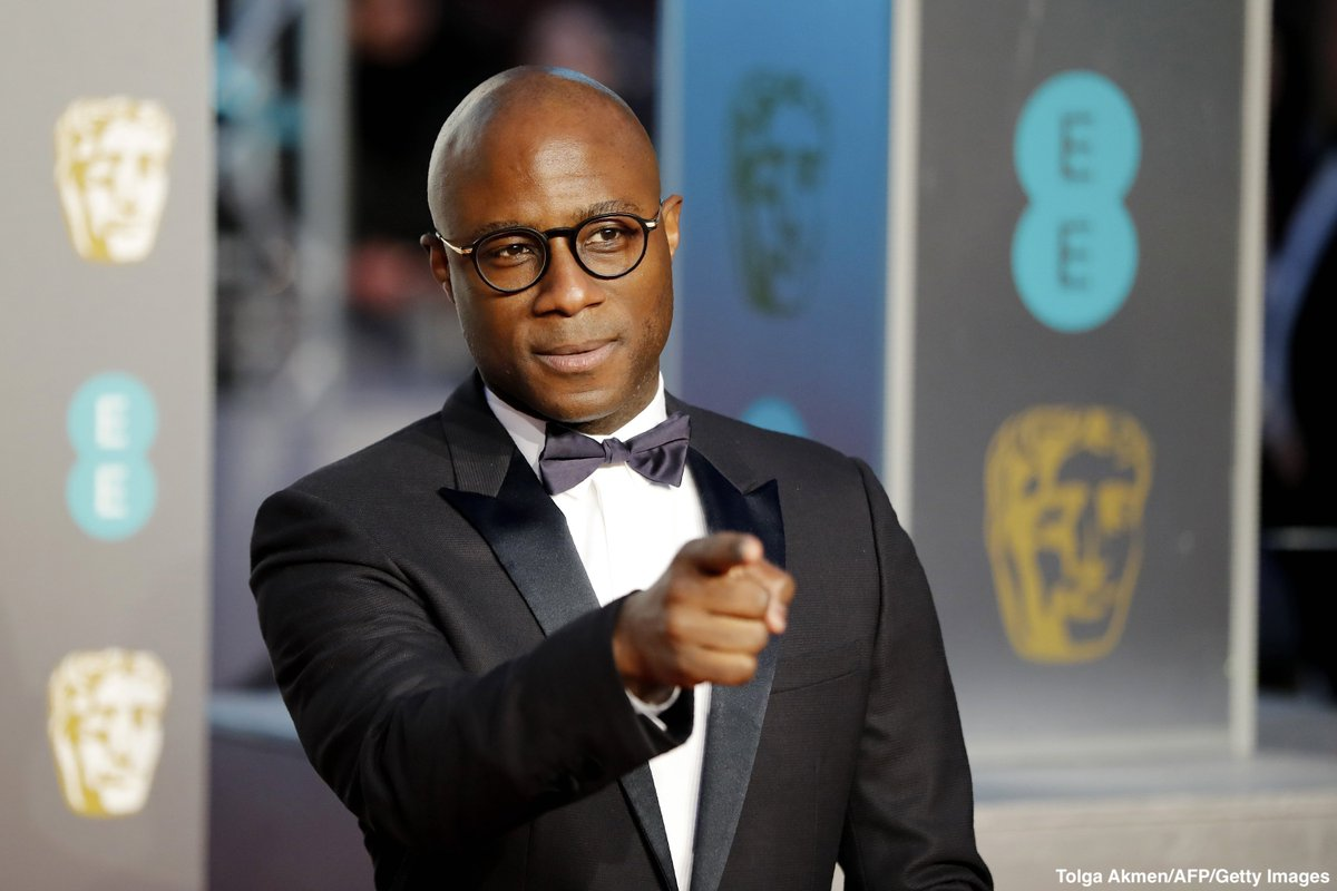 Barry Jenkins, director of the #Oscars-nominated film 'If Beale Street Could Talk,' shared a sweet story about the team behind fellow Academy Award-nominated film 'Roma.'  https://t.co/t1SA6doFxo