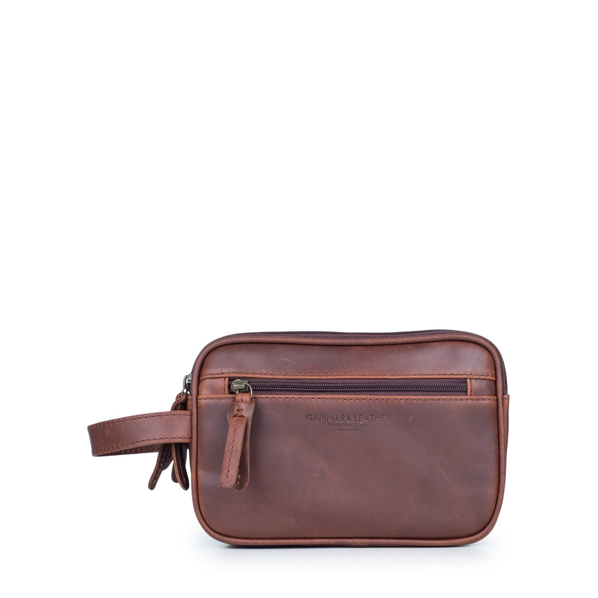 Langko pouch by Gammara is designed with multiple compartment to hold your  daily necessities. Price  Rp775 98fbb4b06b