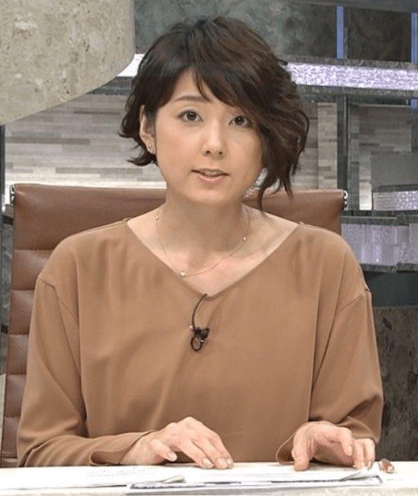 アナ フジ テレビ 秋元