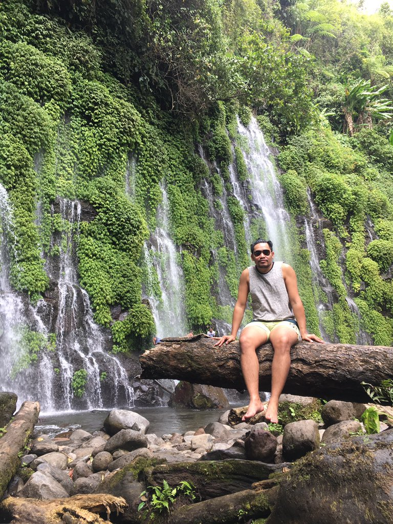 #BestWaterfalls i have visited! 🙏🏼 more travels! #TravelTales #BestOfPhilippines #Philippines #OhanaAdvenTours