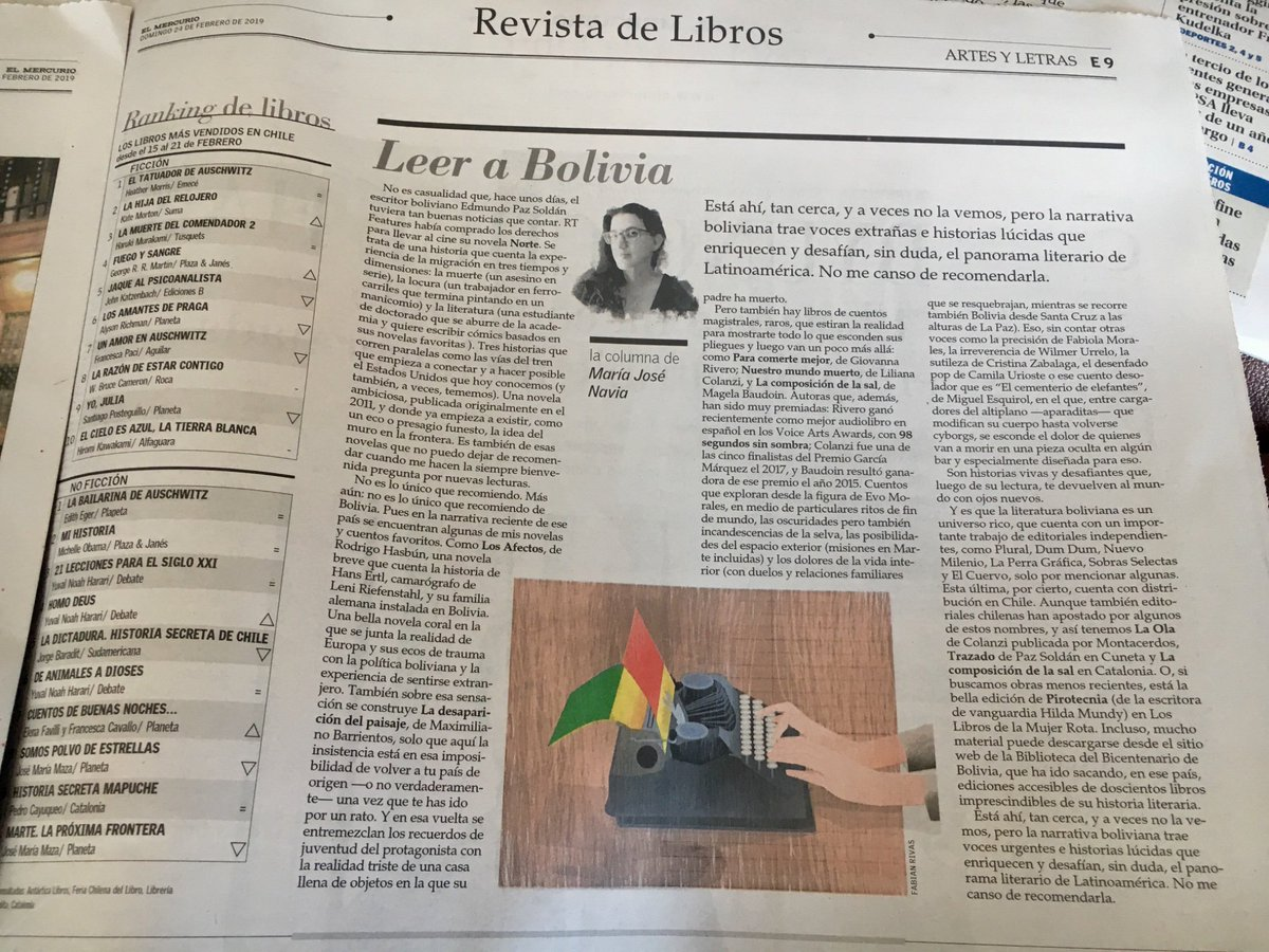María José Navia @mjnavia