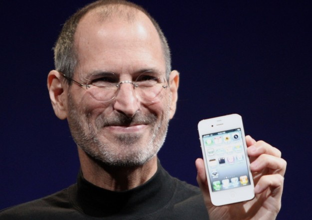 Happy birthday to Steve Jobs