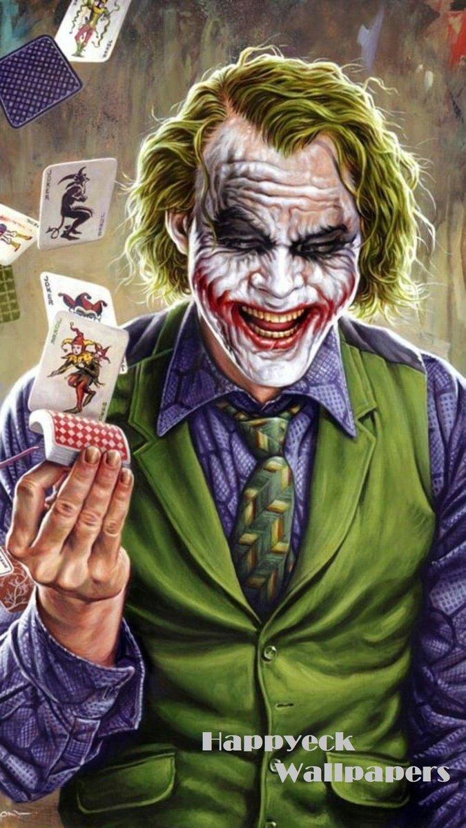 Happyeck Wp Joker Harley Quinn Wallpapers Joker