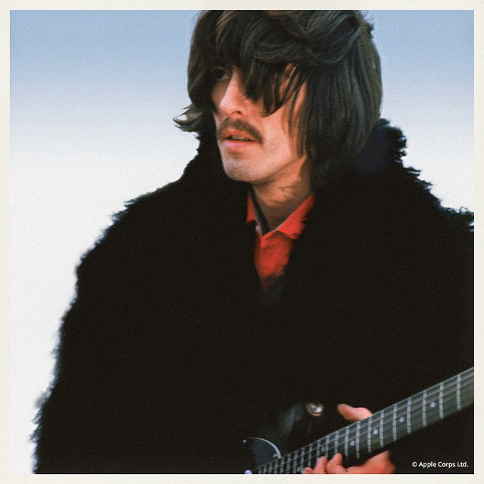 Happy Birthday, George Harrison!         76         50