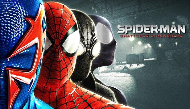 《蜘蛛人:新宇宙》能拿到奧斯卡其實是深受電玩影響!?看看《蜘蛛宇宙》漫畫作者怎麼說~