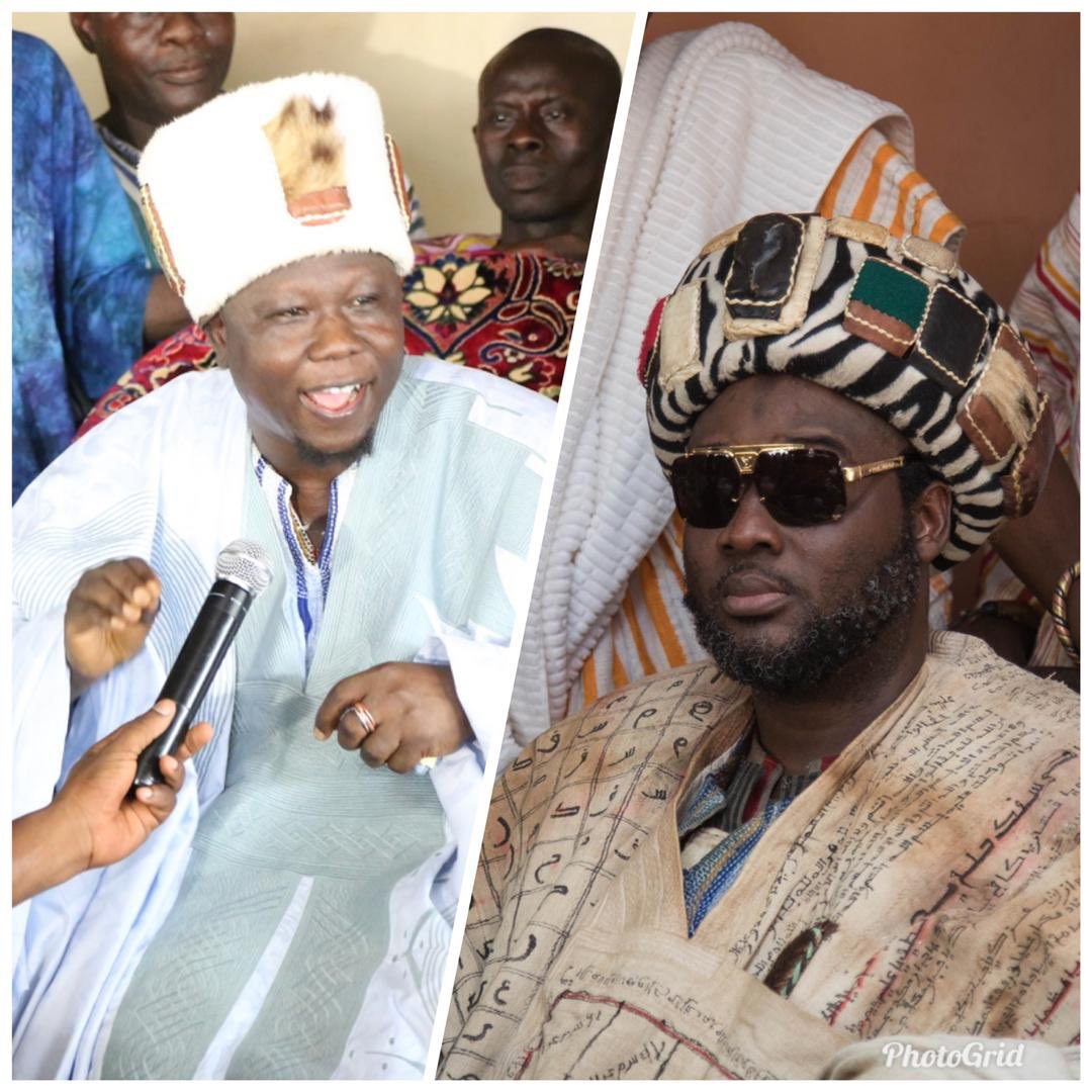 The Overlord of Dagbon, Yaa-Na Mahama Abukari II, is to be applauded for moving quickly to accord Yakubu Abdulai Andani, formerly the Kampakuya Na, and Abdulai Mahamadu, formerly the Bolin Lana, their new positions in the traditional State of Dagbon ...  1/4