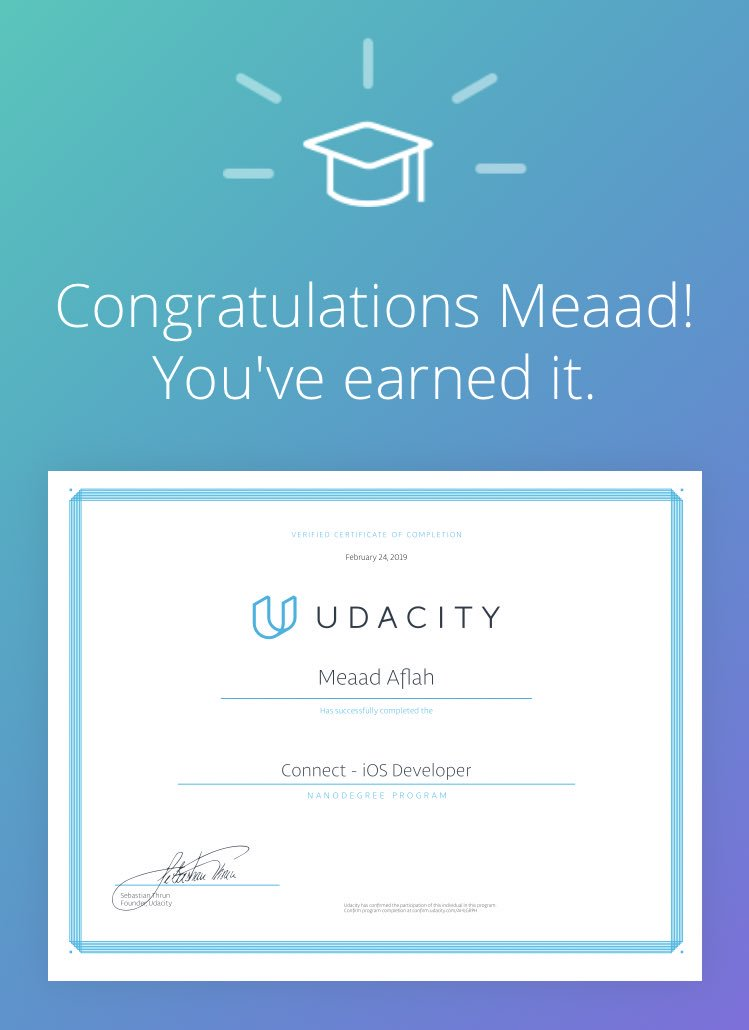 Udacity Ios