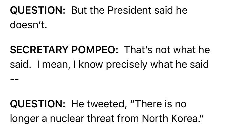 David Gura On Twitter At Jaketapper Do You Think North Korea