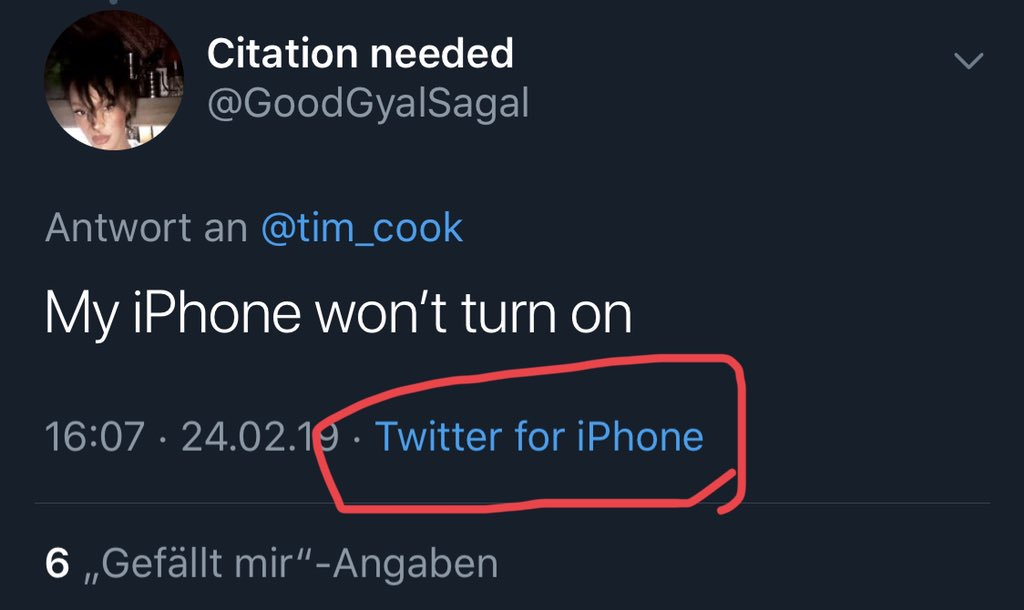 13c77cc087e Tim Cook on Twitter