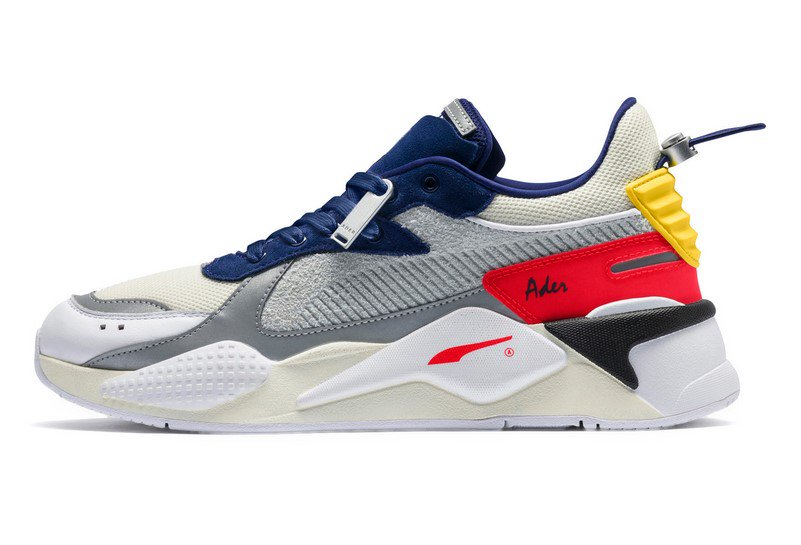 online store aa629 9fafc PUMA x ADER ERROR RS-X Baskets Basses pas cher prix Baskets Homme PUMA  150,00 € TTC http   bit.ly 2BPaqwg  Pumahomme  Puma  Pumaaddict   sneakerspuma ...