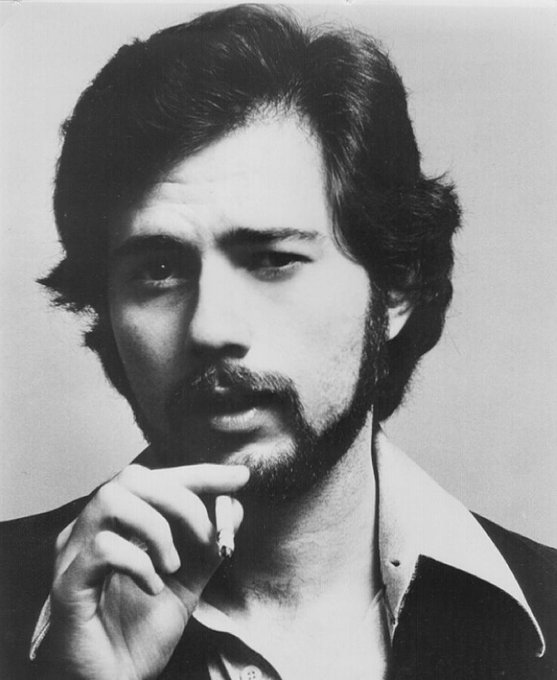 Happy Birthday to Rupert Holmes!   Please have a Pina Colada