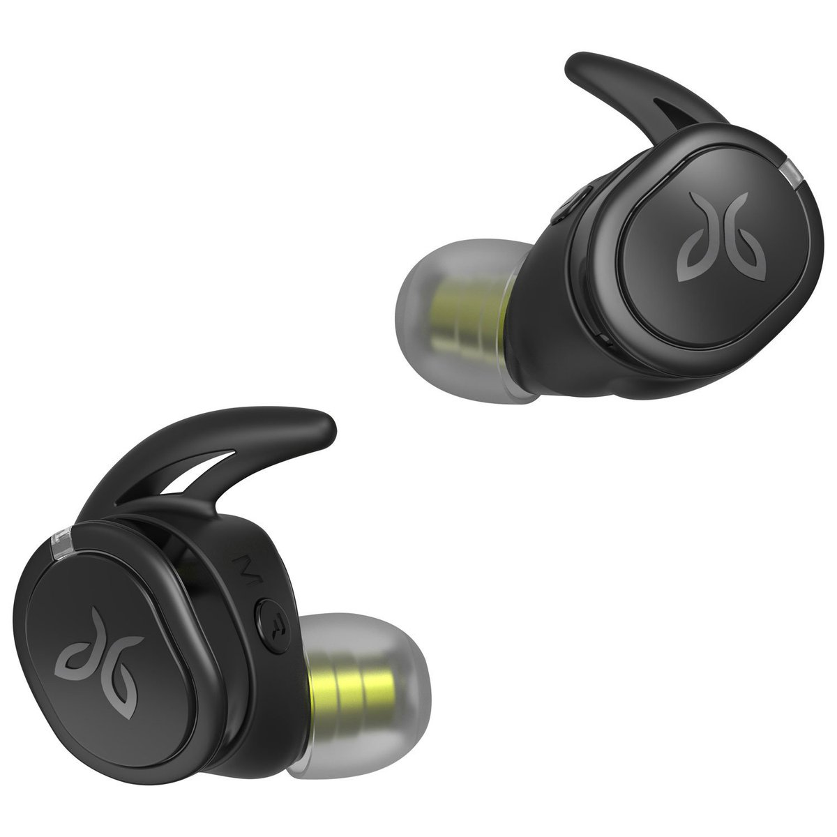 81ccc0f2742 The NEW RUN XT is @jaybirdsport's second generation of all-terrain true  wireless earbuds, with an updated, fully waterproof design for added  reliability in ...
