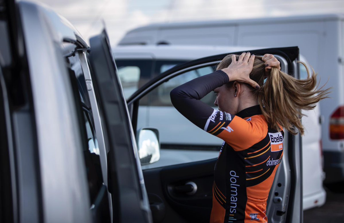 2 weeks of training and racing with @AnnavdBreggen and the @iamspecialized crew is coming to an end. Fantastic trip. Thanks for having us @Cyprussunshine ! Next up is some time with my @boelsdolmansct teamies. That'll be a new adventure.  📷 Etienne Schoeman & Justin Sullivan