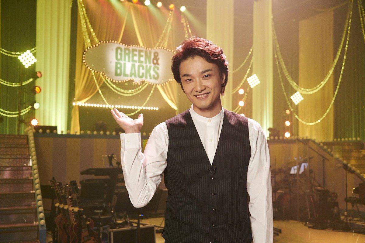 福田雄一×井上芳雄、WOWOWで3年目月以降も放送継続決定 https://www.oricon.c