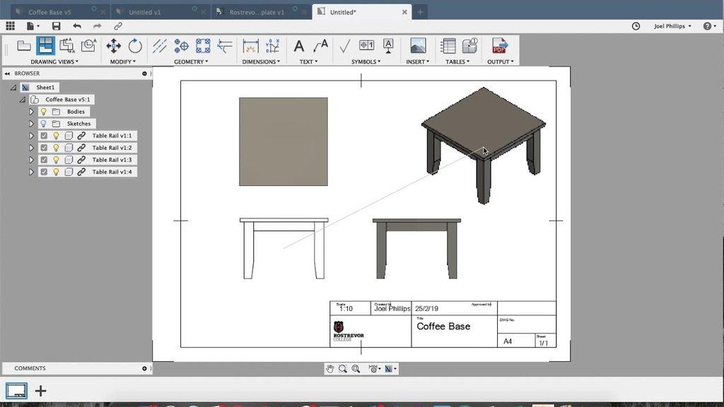 Hvac Mechanical Drawing Symbols | Universal Wiring Diagram