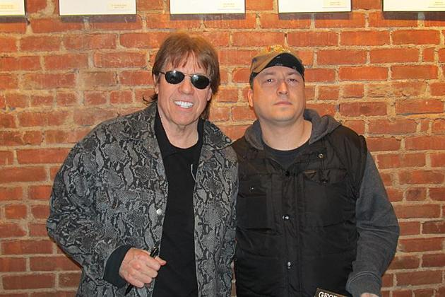 Dude is Bad to the Bone! Happy Birthday today (Feb. 24) to George Thorogood (69)